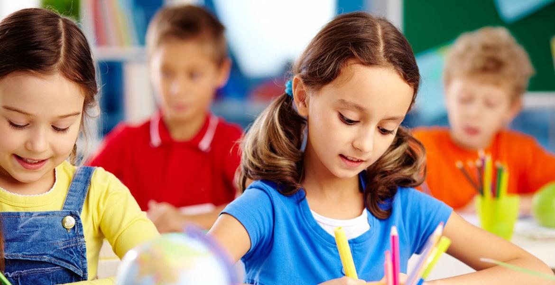 Приглашаем детей от 4 лет на курсы английского языка!