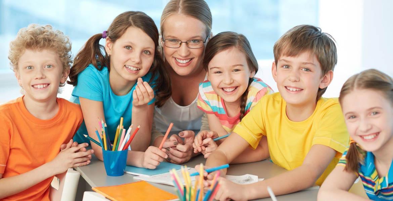 Приглашаем на занятия по английскому языку самых маленьких студентов (дошкольников)