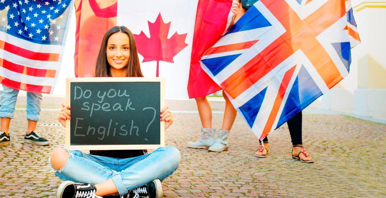 Пригашаем всех желающих на курсы английского языка для взрослых!